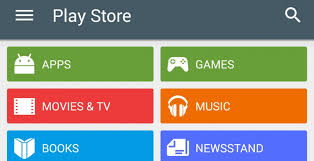 play store app apk play store update apk flat as android l slashgear