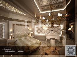 Classic Bedroom Design New Classic Bedroom On Behance