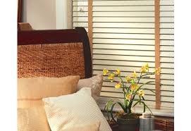Designview Faux Wood Blinds Magnetic Blinds For Steel Doors