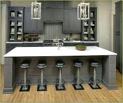 kitchen island with stool awesome kitchen island bar stools lauermarine com
