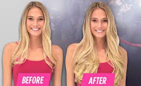 as seen on tv hair extensions hair extension infomercial human hair extensions
