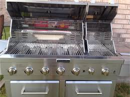 Kitchen Aid Gas Grill by Kitchen Aid Grill Habitat For Humanity Restores Are Located In