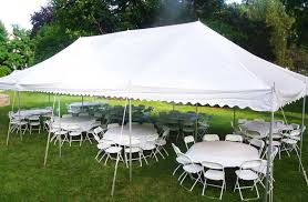 rentals chairs and tables picnics promos tents tables and chairs