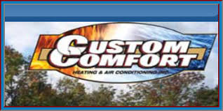 Custom Comfort Heating And Air Custom Comfort Heating U0026 A C Inc In Norton Oh 330 334 4