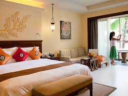 decoration de luxe hotel in sanya pullman sanya yalong bay villas and resort