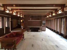 Sunken Gardens Family Membership Wright U0027s Robie House The First Modern Family Home Time To Build