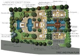 Tropical Design Phuket Tropical Landscape