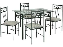 table rectangulaire cuisine table et chaise de cuisine but table rectangulaire en verre et