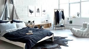 to create the ultimate scandinavian bedroom