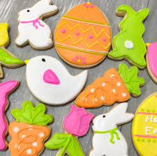 easter cookies easter cookies ultimate decorating kit all things cake