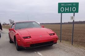 nissan 300zx video this junkyard ls swapped 300zx is cheap and dirty