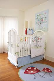 Crib And Toddler Bed Wishing Tree Crib And Toddler Bed Skirt The Acorn