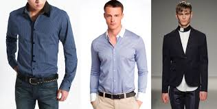 Mens Formal Wear Guide Men U0027s Fashion Shirts Trends 2016