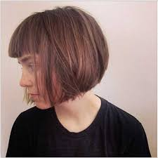 a line feathered bob hairstyles 20 best layered bob hairstyles short hairstyles 2016 2017