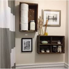 decorating ideas for bathroom walls functional and stylish wall shelf ideas for wall decorating