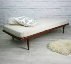 france u0026 sons danish retro vintage mid century sofa couch daybed