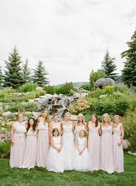joanna august bridesmaid dresses the most gorgeous bridesmaid dresses from joanna august modwedding