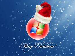 merry christmas hd wallpaper windows background hd background