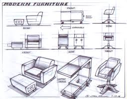 Modern Furniture Designs Modern Furniture Design Sketching U0026 Drawing Pinterest