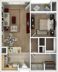 one bedroom home plans 19 best floor plans images on floor plans mobile home