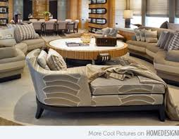 Top Grain Leather Sectional Sofa Sofa Appealing Curved Sectional Sofa Outdoor Inviting Decorating