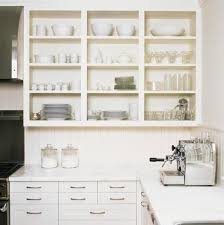 open kitchen shelving ideas kitchen white with open shelves ideas diy shelving instead