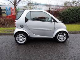 Port Dundas Car Sales Review 2003 Smart Fortwo 0 7 City Passion 3dr In Glasgow Gumtree