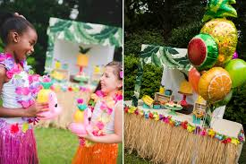 luau party how to throw a luau party via blossom