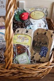food gift basket ideas diy food gift baskets