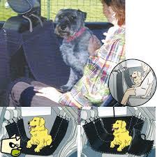 protection siege auto chien plaid de protection poil de chien pour banquette coffre auto