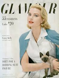 grace kelly refused to give a private audience to photographers