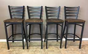 remarkable reclaimed wood bar stool with reclaimed wood bar stool
