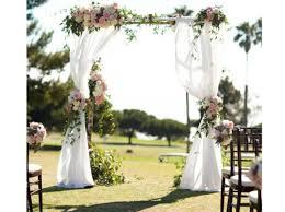 idã e mariage cérémonie de mariage 18 idées déco inoubliables décoration