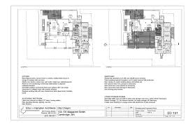 sink floor plan eitz chayim existing and proposed floor plans 4 06 15