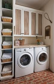 small laundry room storage ideas 40 beautiful rustic laundry room design ideas for your home 28