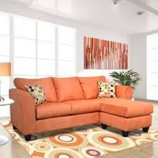 Straight Sectional Sofas Sectional Sofas