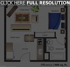 100 studio floor plans 400 sq ft house unit2 luxihome