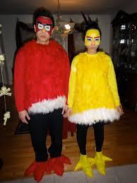 Angry Birds Halloween Costume Khatu Boston Style Blog Birds Feather