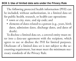 hipaa privacy rule and public health guidance from cdc and the