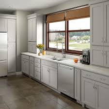 home depot kitchen ideas durable cabinets three smart collections