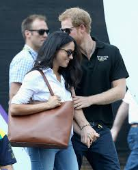 prince harry and meghan markle u0027s first pda body language experts