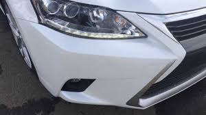 lexus dealer in ct 2014 lexus ct 200h hybrid in white starfire pearl touring