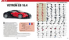 ferrari lego instructions review the lego car blog