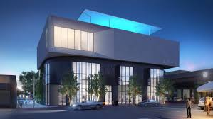 Home Goods Miami Design District by Wharton Equity Buys Development Site In Miami Design District For