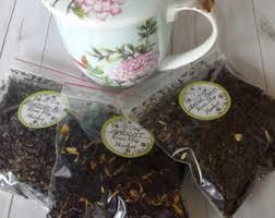 tea gift etsy