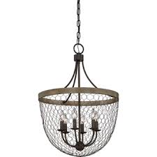 What Does Chandelier Mean Quoizel Chandelier