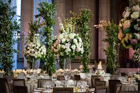 used wedding centerpieces magical garden wedding reception in dc katherine owen united