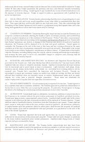 Free Residential Lease Agreement Templates 5 Free Lease Agreement Forms Printable Receipt