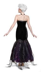 davy crockett halloween costume ursula prestige dress little mermaid 24257 911 costume911