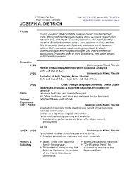 inssite u2013 resume ideas